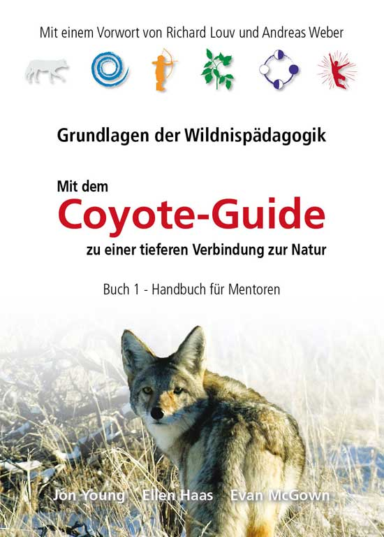 Buchcover Coyote-Guide